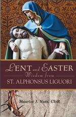 lent and easter wisdom
