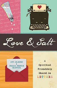 Love and Salt