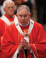 Archbishop Gomez