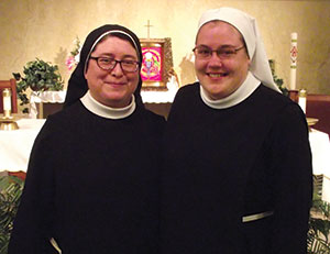 St Francis sisters