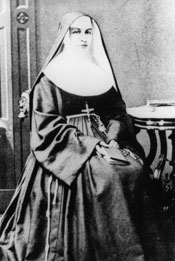 Blessed Marianne Cope