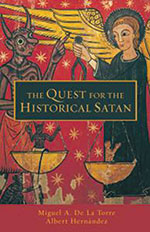 Quest for the Historical Satan book