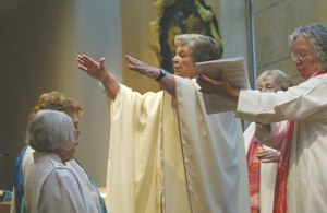 Dismissal renews women's ordination controversy