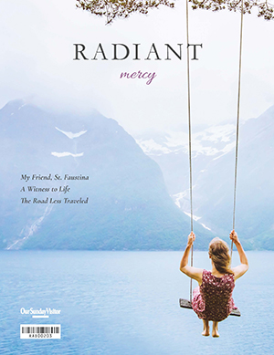 Radiant Magazine Surrender