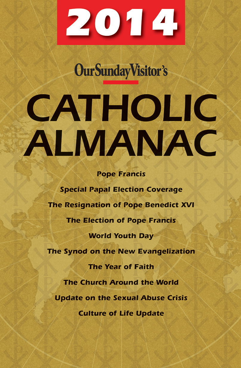 Catholic Almanac