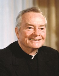 Archbishop Philip Hannan