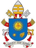 Pope Francis coat of arms